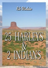 Rik Wintein , 25 Harleys & 2 Indians