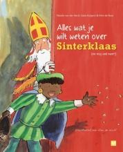 Gaby  Kuijpers, Natalie van der Horst, Ellen de Roos Sinterklaas - Alles wat je wilt weten