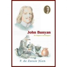 P. de Zeeuw JGzn John Bunyan, de dappere ketellapper