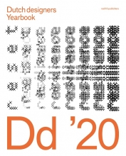 Jeroen Junte Timo de Rijk, Dutch Designers Yearbook 2020