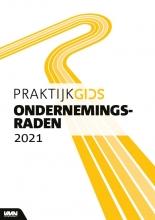Pauline Maarsen , Praktijkgids ondernemingsraden 2021