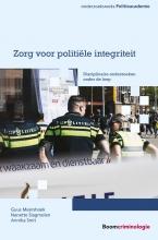 Annika Smit Guus Meershoek  Nanette Slagmolen, Zorg voor politiële integriteit