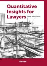 Philip Hans Franses , Quantitative Insights for Lawyers