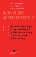 J. van Drongelen, W.J.P.M.  Fase, S.F.H.  Jellinghaus Serie Individueel Arbeidsrecht Bijzondere bedingen aansprakelijkheid gelijke behandeling overgang van de onderneming