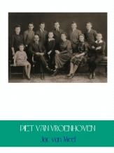 Jac van Meel , Piet van Vroenhoven en andere verhalen