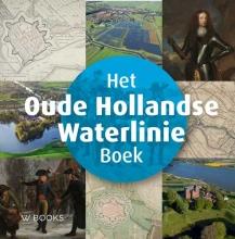 Sander Enderink , Het Oude Hollandse Waterlinie Boek