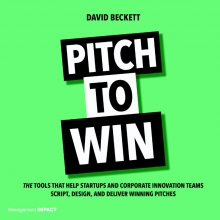 David  Beckett Pitch to Win