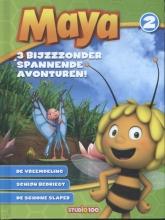 Gert  Verhulst Maya 2