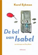 Karel Eykman , De bel van Isabel