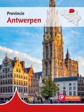 Noëlla Elpers , Antwerpen