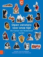 Commissie Herijking Canon van Nederland , Open vensters voor onze tijd