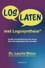 Laurie Weiss Loslaten met logosynthese®