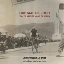 Juanfran De La Cruz , Gustaaf De Loor