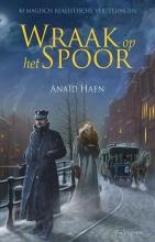 Anaid  Haen Wraak op het spoor
