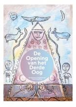Jan  Prins De opening van het derde oog