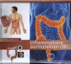 Eugenie Le Poole Jeroen Jansen  Mirjam Traube  Karin Fienieg, Inflammatoire darmziekten (IBD)