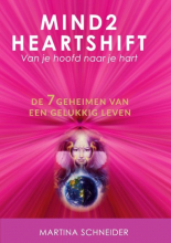 Martina Schneider , Mind2HeartShift