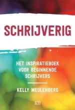 Kelly Meulenberg , Schrijverig