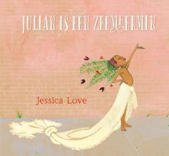 Jessica  Love Julian is een zeemeermin