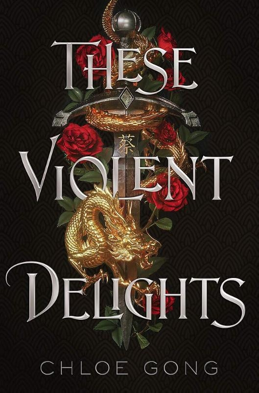 Chloe Gong,These Violent Delights