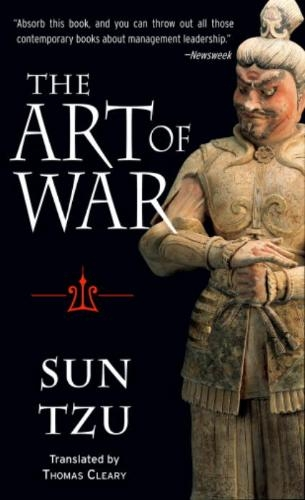 Sun Tzu,The Art of War