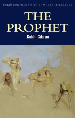Kahlil Gibran,   Tom Griffith,The Prophet