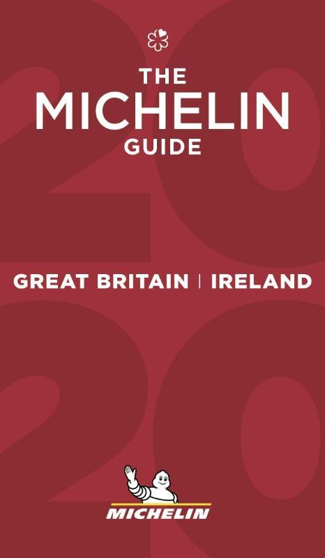 ,*MICHELINGIDS GREAT BRITAIN & IRELAND 2020