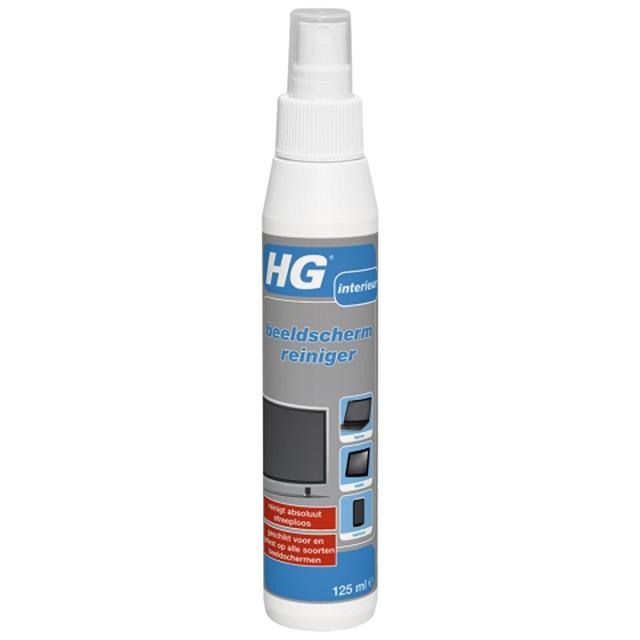 ,Beeldschermreiniger HG 125ml