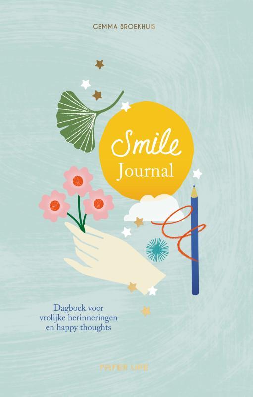 Gemma Broekhuis,Smile Journal