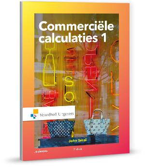 John Smal,Commerciële calculaties 1