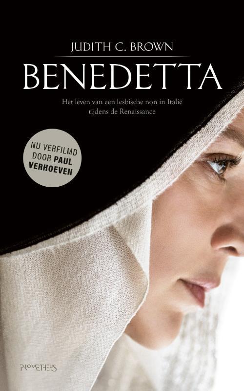 Judith C. Brown,Benedetta