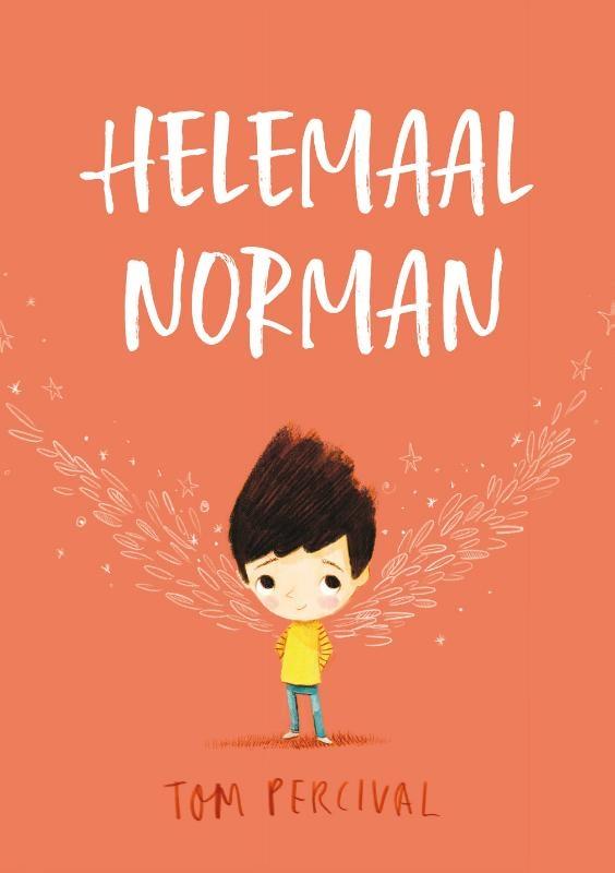 Tom Percival,Helemaal Norman