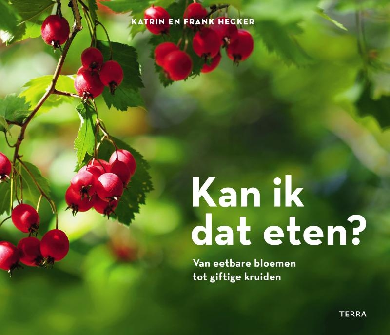 Katrin Hecker, Frank Hecker,Kan ik dat eten?