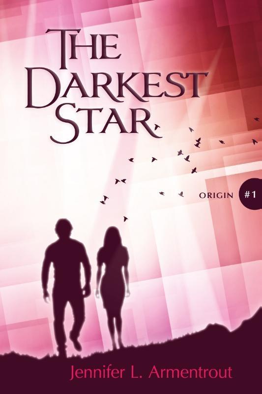 Jennifer L. Armentrout,The Darkest Star