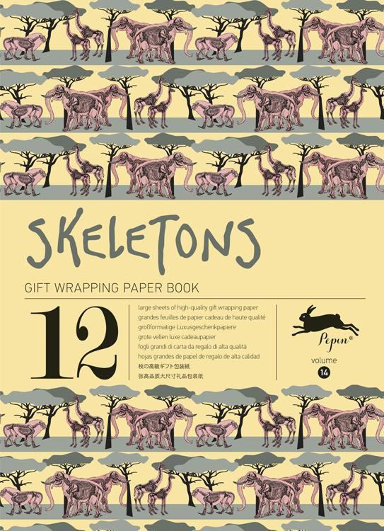 ,Skeletons Volume 14