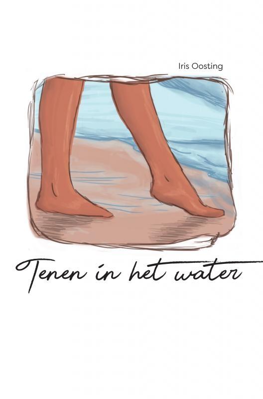 Iris Oosting,Tenen in het water