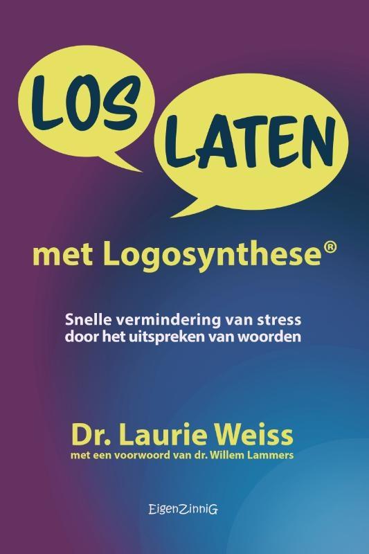 Laurie Weiss,Loslaten met logosynthese®