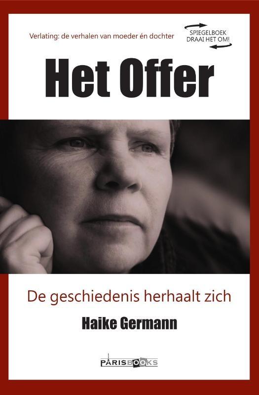 Haike Germann, Eva Schenk,Het offer- Grip