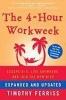 Ferriss, Timothy,The 4-hour Workweek