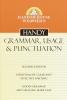 Random House,Random House Webster`s Handy Grammar, Usage, & Punctuation