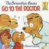 Berenstain, Stan,   Berenstain, Jan,The Berenstain Bears Go to the Doctor