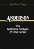 Anderson, T. W.,The Statistical Analysis of Time Series