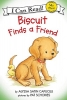Capucilli, Alyssa Satin,Biscuit Finds a Friend