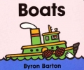 Barton, Byron,Boats