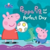Candlewick Press,Peppa Pig and the Perfect Day