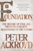Ackroyd, Peter,Foundation