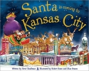 Smallman, Steve,Santa Is Coming to Kansas City