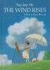 Miyazaki, Hayao,The Art of the Wind Rises