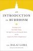 Dalai Lama XIV ,An Introduction to Buddhism