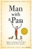 Donohue, John,Man with a Pan